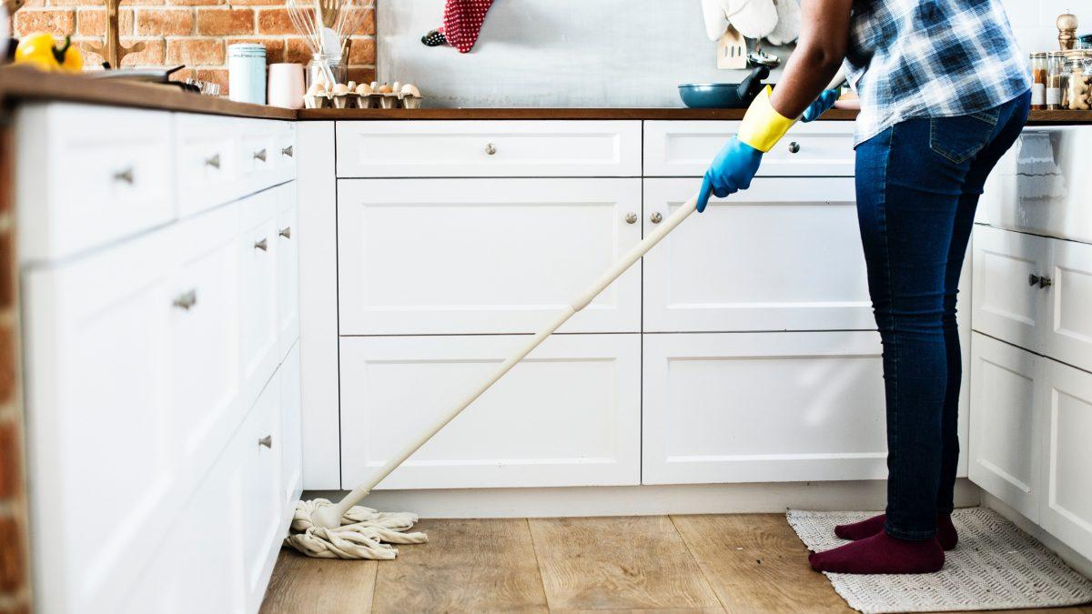 sprzątanie domów poznań